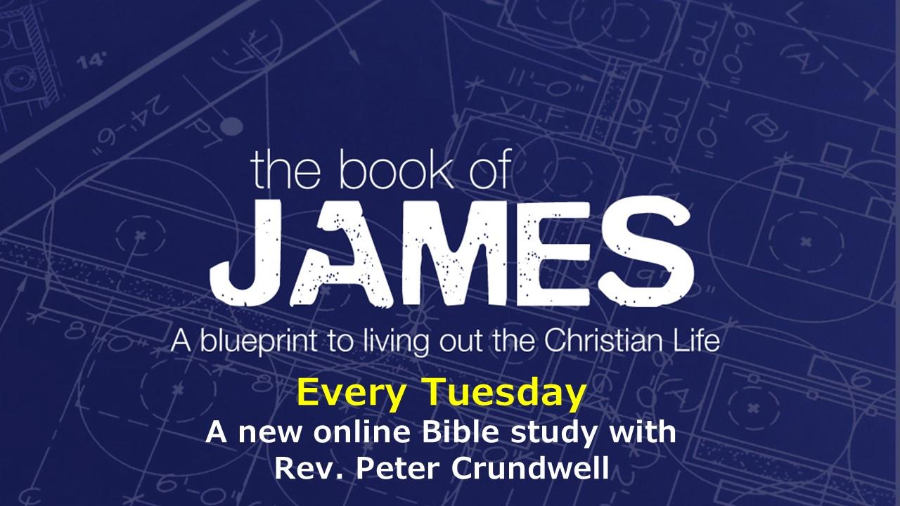 Hillcrest Methodist Church - James Bible Study